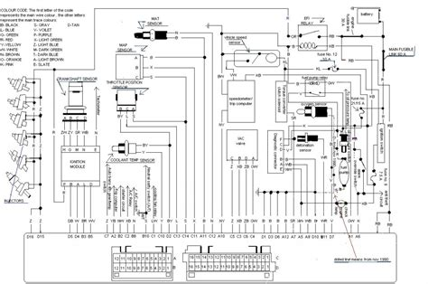 vs commodore engine wiring diagram 34 wiring diagram