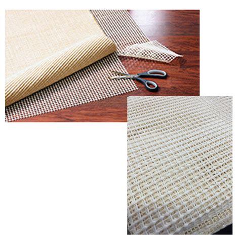 anti rutsch teppich teppich gleitschutz anti rutsch matte teppichunterlage