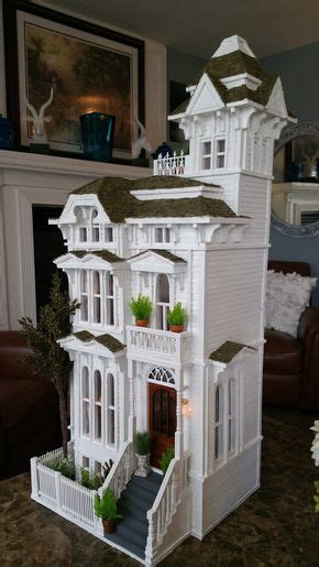san francisco house  greggs miniature imaginations