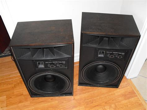 nice speakers realistic mach one speakers very nice for sale canuck