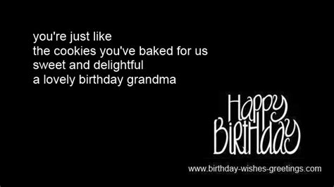 Quotes About Grandmothers Birthday Grandma Quotes For Birthday Image Quotes At Hippoquotes Com
