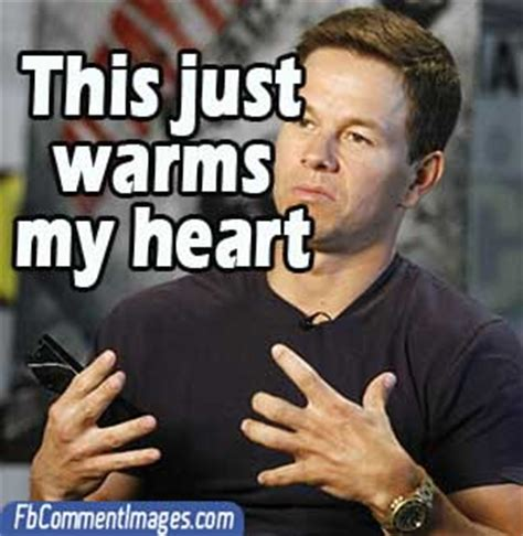 Photo Comment Meme - mark wahlberg meme fb comment photo collections