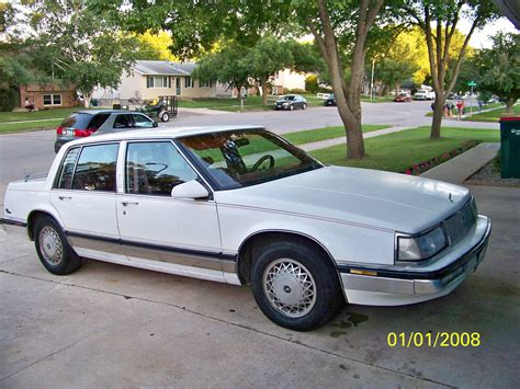 thatmanthere 1989 buick electra specs photos modification info at cardomain