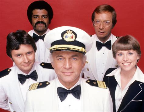 the love boat gopher and julie the love boat cast where are they now biography