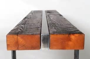 iron coffee table legs