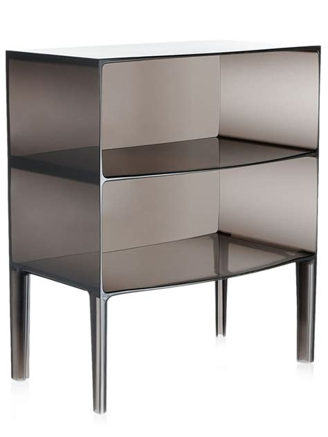 Commode Kartell by Ghost Buster Commode Kartell En Polym 233 Thacrylate De