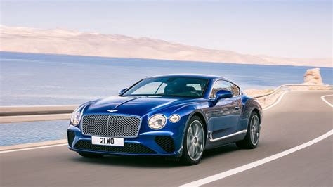 big bentley cars damn the new bentley continental gt looks good
