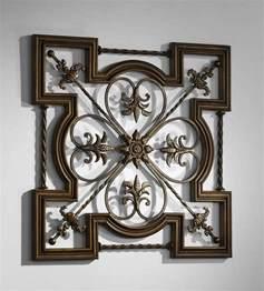 Decorative Wall Decor Wrought Iron Wall By Cyan Design