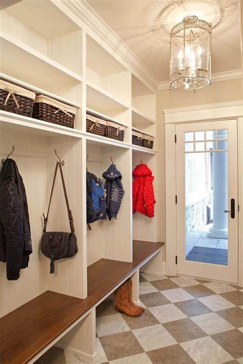 declutter  hallway entrance   easy steps