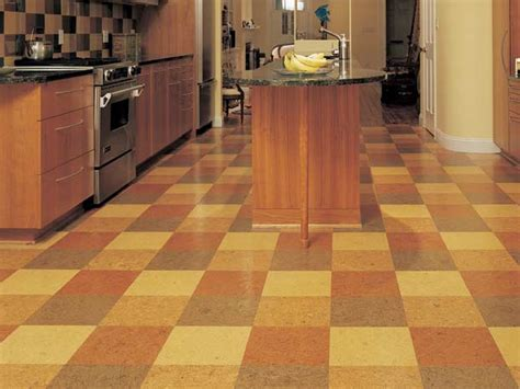 Cork Kitchen Flooring Afreakatheart Cork Kitchen Flooring
