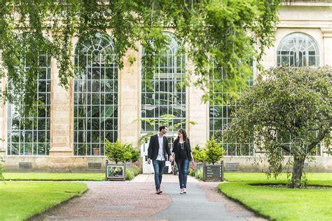 botanic gardens edinburgh wedding royal botanic gardens edinburgh engagement pre shoot
