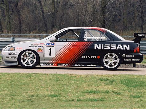 Nissan Performance Parts by Nissan Sentra Spec V Performance Parts Autos Post