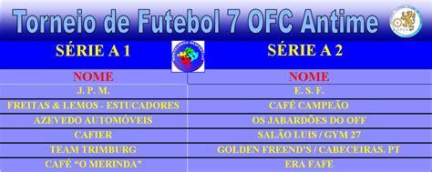Calendario 8 Equipas Montelongo Desportivo Iii Torneio De Futebol 7 Do Ofc