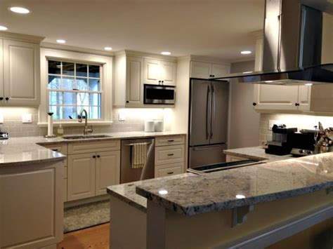 wood kitchen cabinets types costs and installation