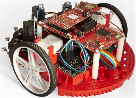 ti robotics system learning kit    speed  robotics