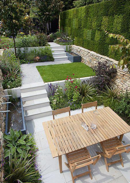 Garden Level by Best 25 Terrace Garden Design Ideas On