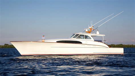 sport fishing boats magazine michael rybovich and functional luxurious sportfishing