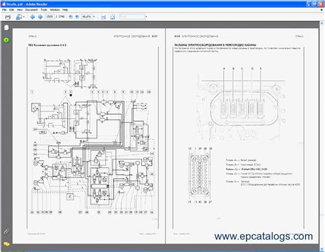 iveco daily wiring diagram pdf wiring diagram