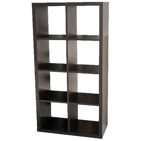 8 Cube Shelf by 8 Cube Bookcase Rona