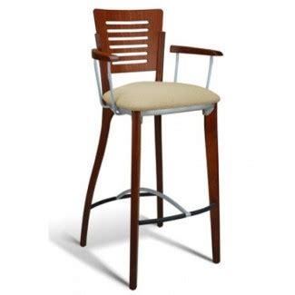 beech bar stools restaurant chair 1650 with arms restaurantfurniture com