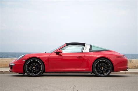 Porsche Targa 2014 by 2014 Porsche 911 Targa First Drive Photo Gallery Autoblog