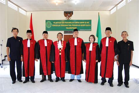 Contoh Surat Lamaran Cpns Kajaksaan Agung by Contoh Surat Lamaran Kerja Mahkamah Agung Calon Hakim