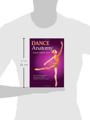 dance anatomy sports anatomy b003nhrwa8 dance anatomy sports anatomy dancetime com