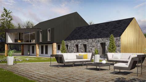 home design studio uk barn conversion architects northern ireland