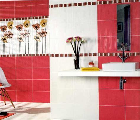 rote fliesen badezimmer badezimmer fliesen rot ihr traumhaus ideen
