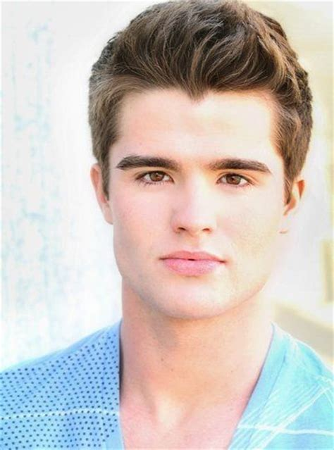 hairstyles for woman with widows peak spencer boldman widow s peak and eyes on pinterest
