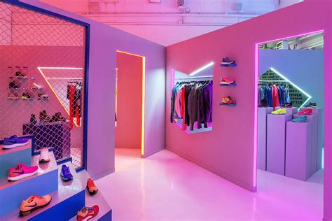 robert storey set designer for kenzo nike and more
