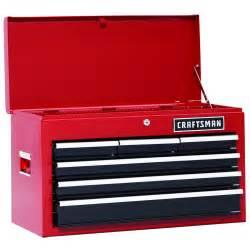 crafstman tool box description