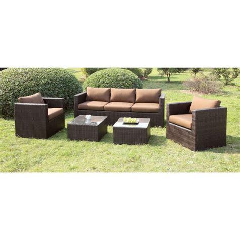 patio sectionals on sale olina patio sofa set