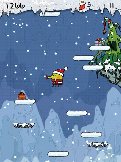 doodle jump punkte doodle jump special kostenlos for ios und android