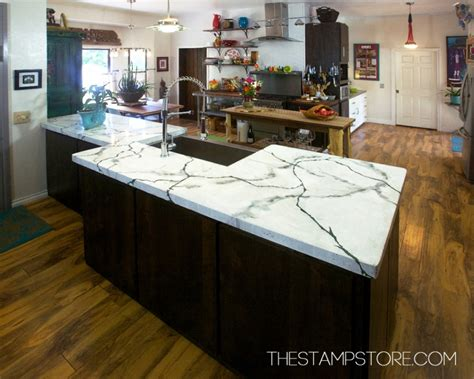 Making Your Own Kitchen Island by Concrete Countertop Mix The Experts Choice For Concrete