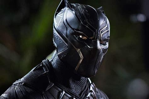 film marvel in successione black panther la prima clip ufficiale in italiano