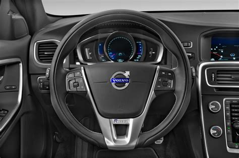 volvo steering wheel 2016 volvo v60 reviews and rating motor trend