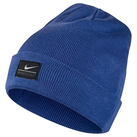 nike cuff knit hat nike golf beanie cuff knit winter mens thermal golf hat