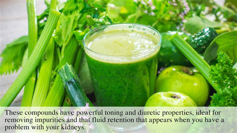 Celery Detox Benefits by Benefits Of Celery And Green Apple Juice To Detox The