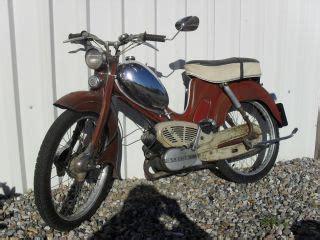 Oldtimer Motorrad Lenkeruhr by Mechanische Oldtimer Fahrrad Moped Motorrad Lenkeruhr