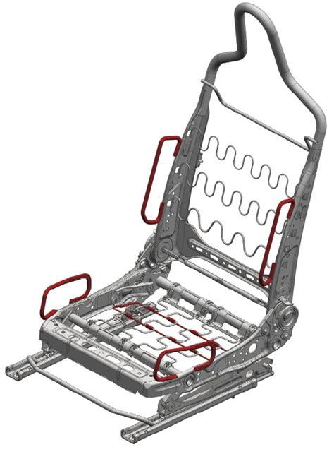 car seat frame materials 2018 suzuki sport seat frame indian autos