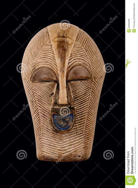 Masker Cultusia afrikaans masker stock foto afbeelding bestaande uit metafoor 30082896