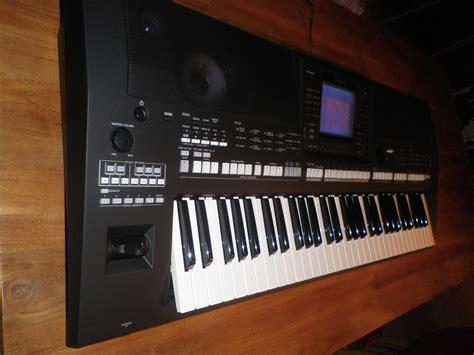 Keyboard Yamaha Psr A 2000 yamaha psr a2000 image 570590 audiofanzine