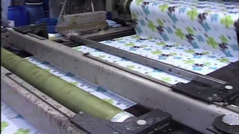 Upholstery Industry by Textiles Dyeing And Printing Preview