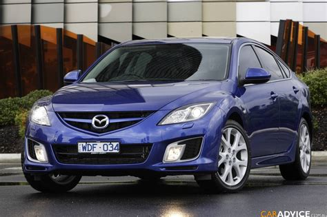 car mazda price mazda6 comes down in price photos 1 of 2
