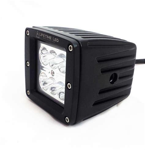 3 inch led lights 3 inch square led light flood pattern 30 watt lifetime led