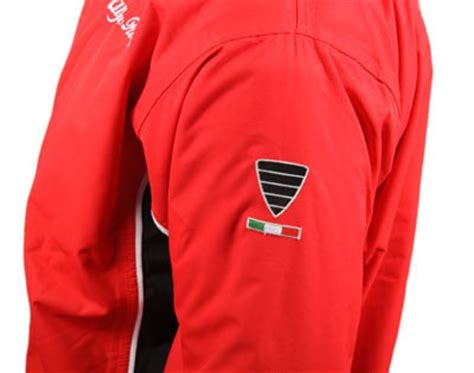 Alfa Romeo Jacket by Alfa Romeo Outdoor Jacket Alfa Romeo Shop Tuning