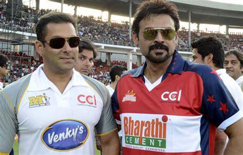 celebrity cricket league next match celebrity cricket league season 2 teams schedule