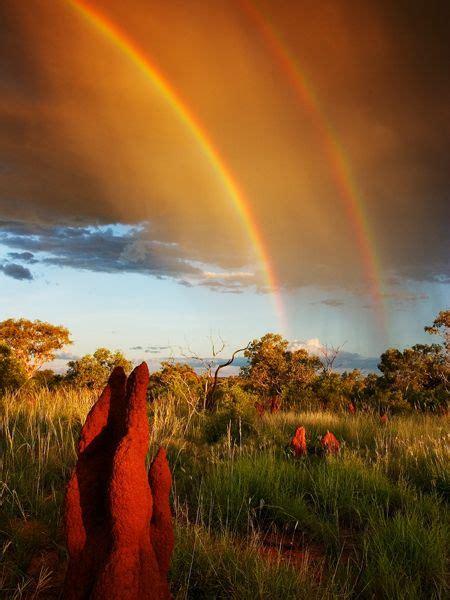 patterns in nature rainbow australian rainbow