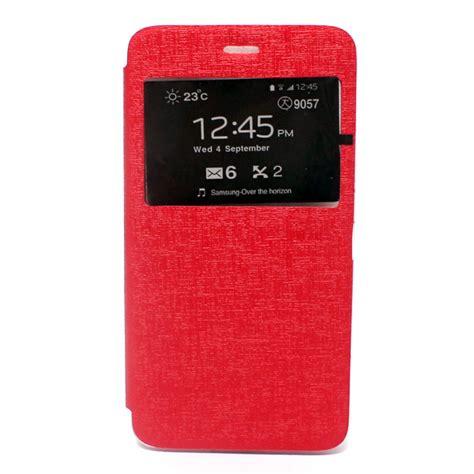 Asus Zenfone 5 Lite Ume Classic Flip jual ume flip cover view asus zenfone 5 modemku mega sarana
